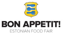 BON APPETIT! - Estonian Food Fair