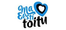 Ma armastan Eesti toitu